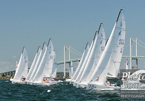 US Qualifying Series Newport