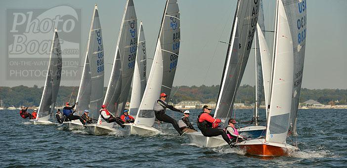 505 Sailing HPDO