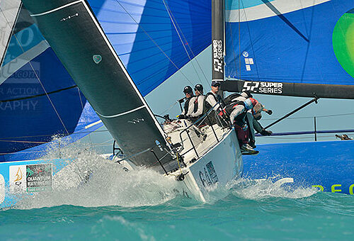 2017 Quantum Key West Race Week