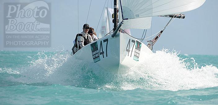 2017 Quantum Key West Race Week