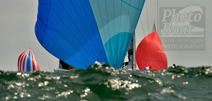 2017 Block Island Race Week