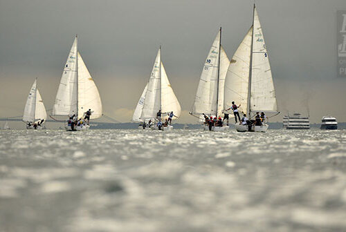 NY Architects Regatta