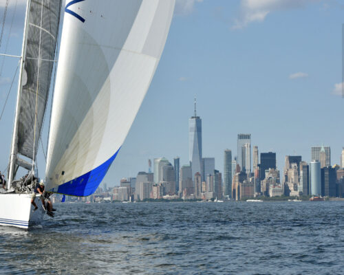 2019 Around Long Island Regatta