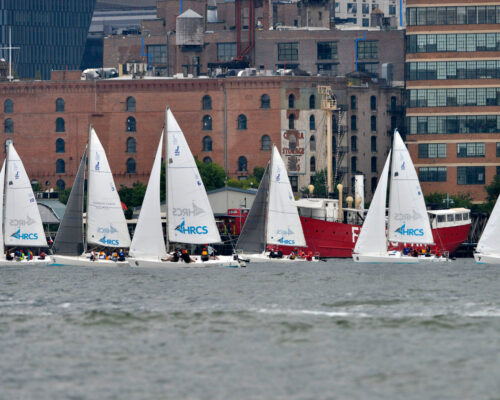 2019 NY Architects Regatta