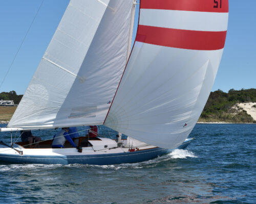 2020 Round Fishers Island Race